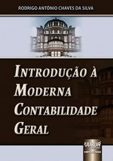 Juruá Editora - Introdução à Moderna Contabilidade Geral