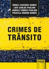 Crimes de Trânsito -