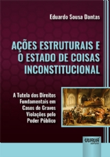 Ações Estruturais e o Estado de Coisas Inconstitucional - A Tutela dos Direitos Fundamentais em Casos de Graves Violações pelo Poder Público