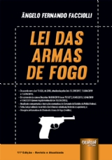 Lei das Armas de Fogo -