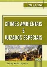Crimes Ambientais e Juizados Especiais -