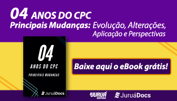 4 anos do CPC - eBook sobre as principais mudanças