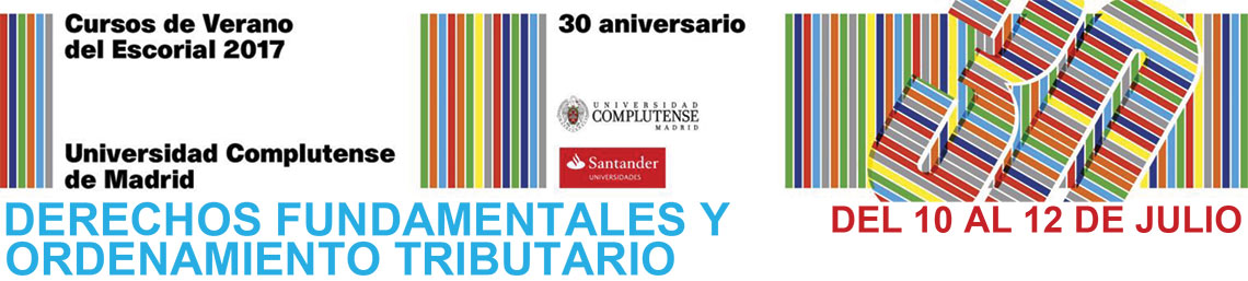Universidad Complutense de Madrid - Cursos Del Escorial