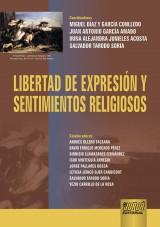 Libertad de Expresión y Sentimientos Religiosos