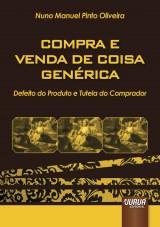 Compra e Venda de Coisa Genérica à Luz do Direito Português