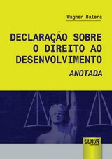 Declaração Sobre o Direito ao Desenvolvimento Anotada