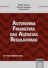 Autonomia Financeira das Agências Reguladoras