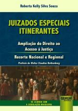 Juizados Especiais Itinerantes