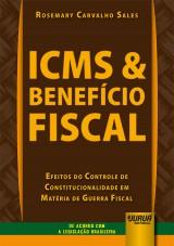 ICMS & Benefício Fiscal
