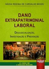 Dano Extrapatrimonial Laboral
