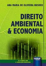 Direito Ambiental & Economia