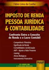 Imposto de Renda Pessoa Jurídica & Contabilidade