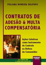 Contratos de Adesão & Multa Compensatória
