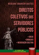 Direitos Coletivos dos Servidores Públicos