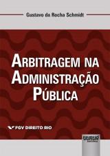 Arbitragem na Administração Pública