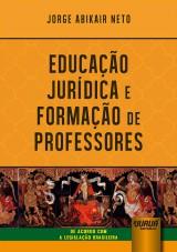 Educação Jurídica e Formação de Professores