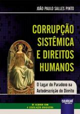 Corrupção Sistêmica e Direitos Humanos