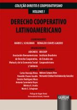 Derecho Cooperativo Latinoamericano