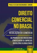 Direito Comercial no Brasil