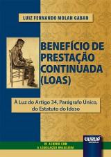 Benefício de Prestação Continuada (LOAS)