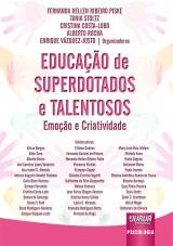 Educação de Superdotados e Talentosos