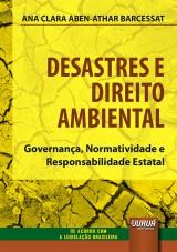Desastres e Direito Ambiental