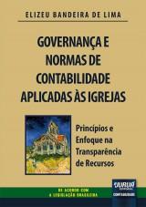 Governança e Normas de Contabilidade Aplicadas às Igrejas