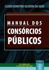 Manual dos Consórcios Públicos