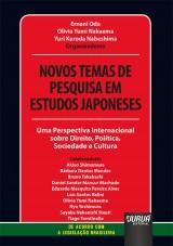 Novos Temas de Pesquisa em Estudos Japoneses