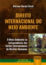 Direito Internacional do Meio Ambiente