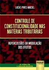 Controle de Constitucionalidade nas Matérias Tributárias