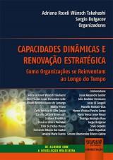 Capacidades Dinâmicas e Renovação Estratégica