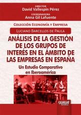 Análisis de la Gestión de los Grupos de Interés en el Ámbito de las Empresas en España