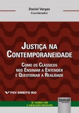 Justiça na Contemporaneidade