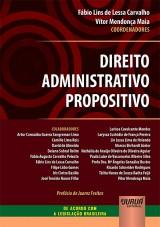 Direito Administrativo Propositivo