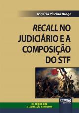 Recall no Judiciário e a Composição do STF