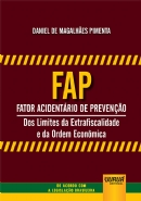 FAP - Fator Acidentário de Prevenção