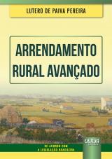 Arrendamento Rural Avançado