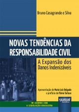 Novas Tendências da Responsabilidade Civil