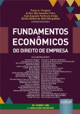 Fundamentos Econômicos do Direito de Empresa