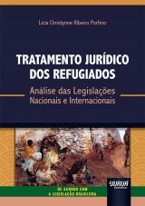 Tratamento Jurídico dos Refugiados