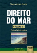 Direito do Mar - Volume II