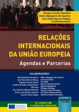 Relações Internacionais da União Europeia