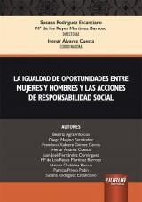 La Igualdad de Oportunidades Entre Mujeres y Hombres y las Acciones de Responsabilidad Social