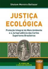 Justiça Ecológica
