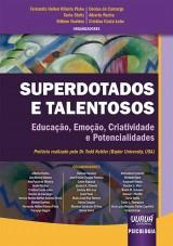 Superdotados e Talentosos