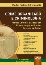 Crime Organizado e Criminologia