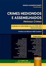 Crimes Hediondos e Assemelhados - Heinous Crimes