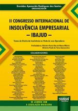 II Congresso Internacional de Insolvência Empresarial - IBAJUD