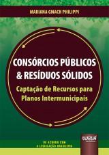 Consórcios Públicos & Resíduos Sólidos